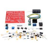 High Quality Original Hiland 0 30V 2mA 3A Adjustable DC Regulated Power Supply DIY Kit