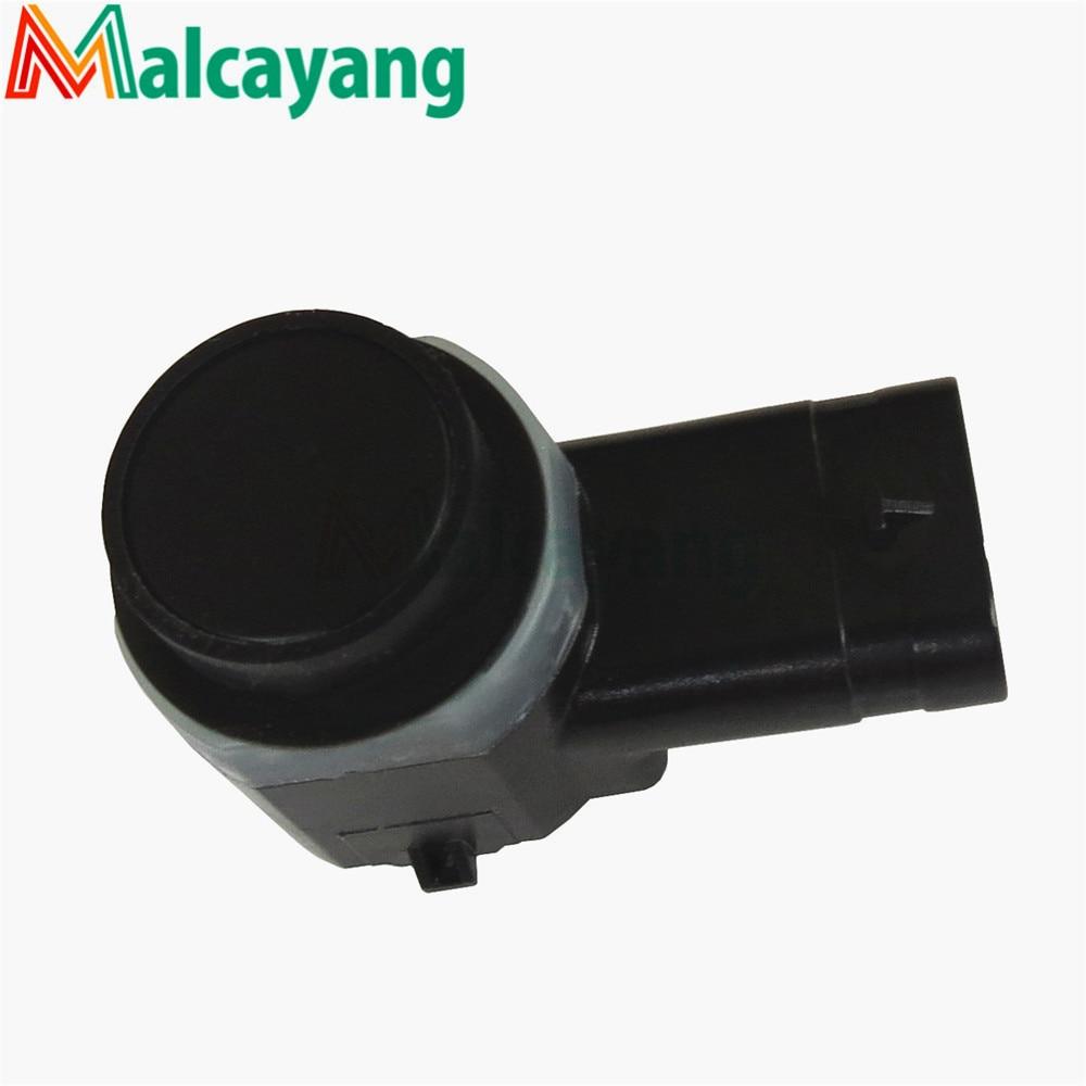 pdc ultrasonic parking distance control sensor for vw. Black Bedroom Furniture Sets. Home Design Ideas