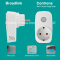 Broadlink sp3 contros cc sp mini3 wireless smart plug power Socket 16A Temporizador Wifi Domótico de Control Remoto para IOS Android