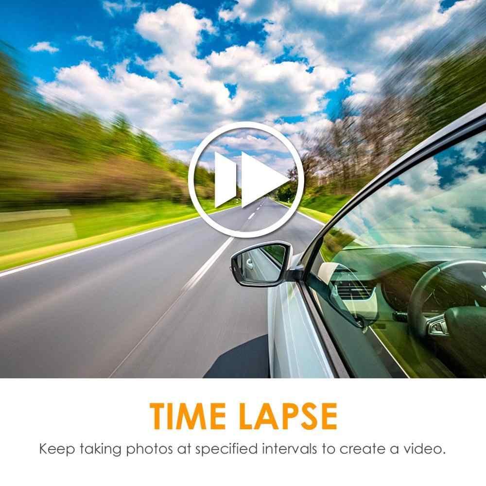 Vantrue X4 UHD 4 K 3840X2160 P/30fps Dash Cam супер конденсатор с алюминиевой крышкой, тире Камера 3 дюймов ЖК-дисплей автомобиля Камера с Ночное видение 24 часа в сутки режим парковки