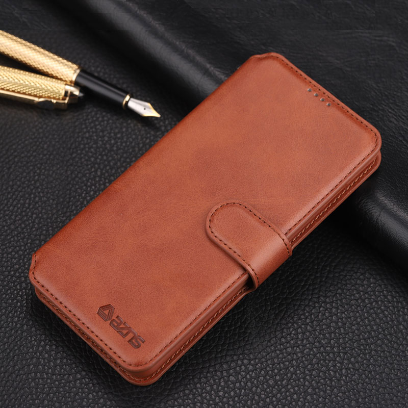 Case Cover For Samsung Galaxy S10 E Plus Luxury Magnetic Flip High Quality Wallet Leather Phone Bags On S 10 Plus Lite Fundas