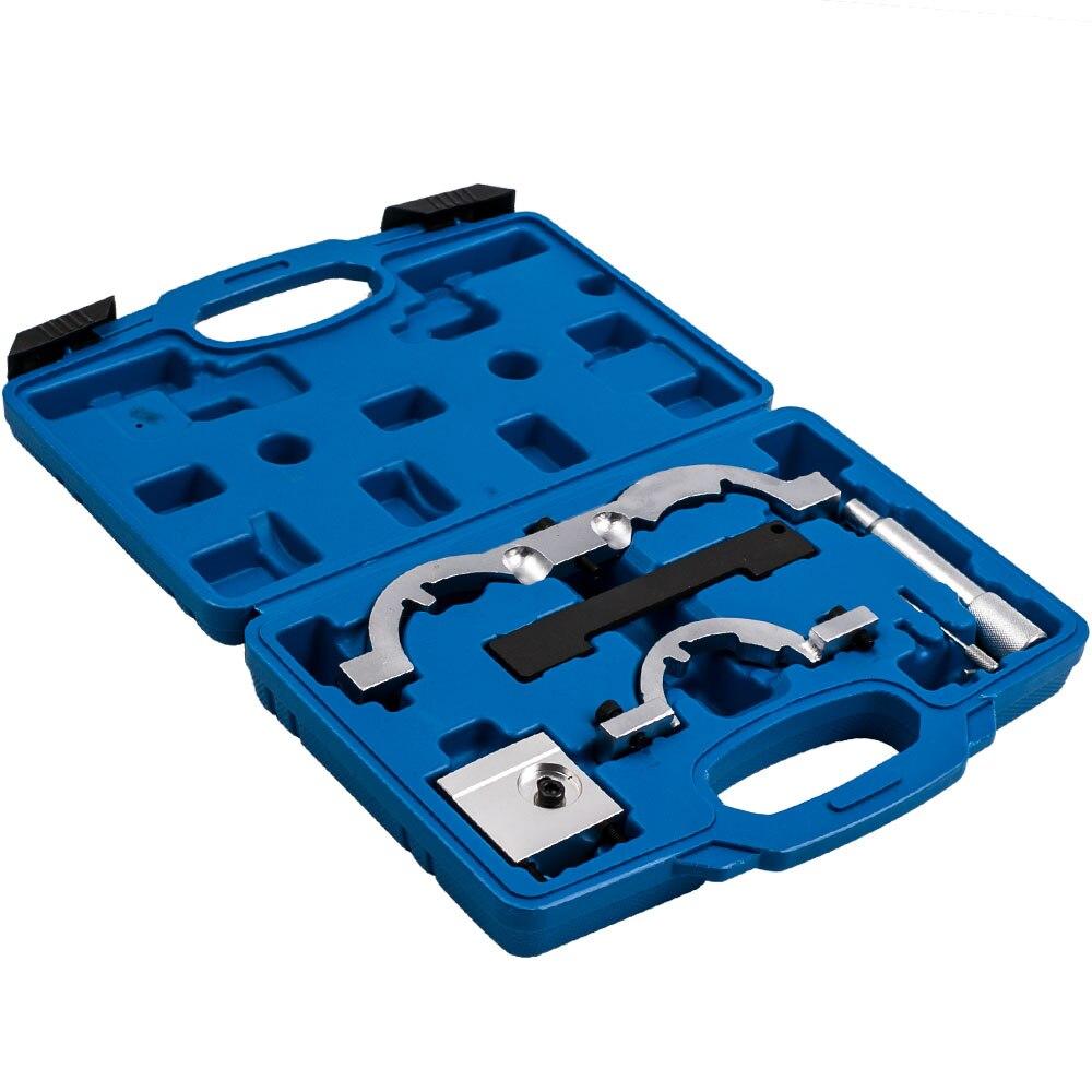 7Pcs Chain Lock Turbo Timing Tool Kit For Vauxhall Opel ASTRA J CORSA D 1.0 1.2