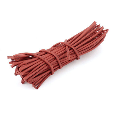 2mm 2:1 Heat Shrink Tube Tubing Sleeve Sleeving Wrap Wire Red 20m Length 1 meter ds135b 2 1 colorful 6mm diameter heat shrink heatshrink tubing tube sleeving wrap wire sell at a loss usa belarus