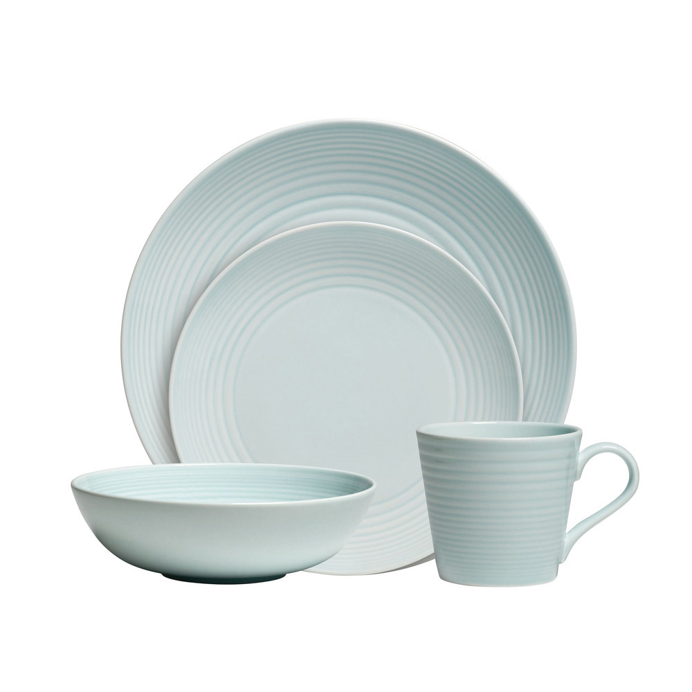 Popular Blue China Plates-Buy Cheap Blue China Plates lots from ...