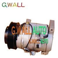 Высокое качество 10S17C Авто AC/c компрессор для автомобиля Toyota Prado/Prado 4000 GRJ120 OEM 88320 6A010 88320 6A011
