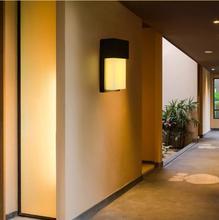 10W LED Wall Lights Outdoor Waterproof Wall Lamp Aluminum Modern Garden Porch Lights Front Door Wall Lamps Room Wall Lights