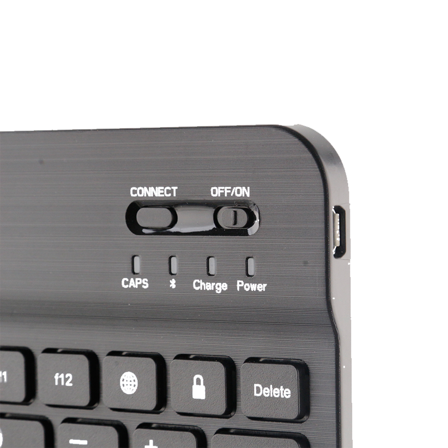 RS Bluetooth Wireless Keyboard Universal 10-inch iPad for Galaxy Tabs IOS Android Tablet/Desktop/Laptop Mini Bluetooth Wireless Islamabad