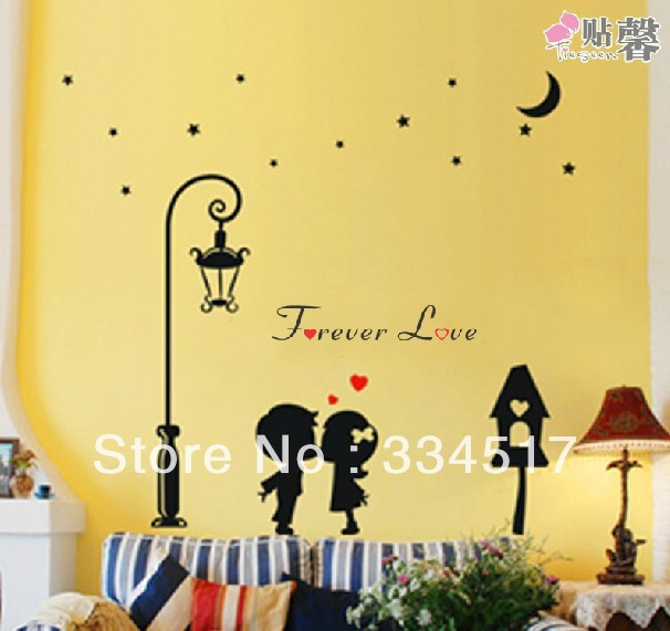 Room Decor Wall Stickers Room Decor Wall Stickers