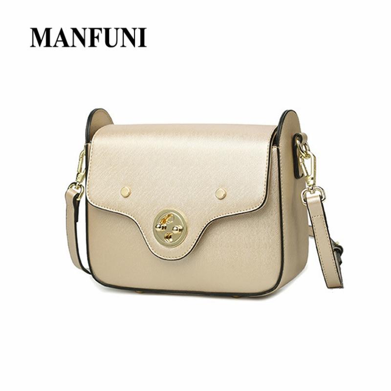 Handbag Woman Tote Shoulder Bag Champagn Designer Brand Chain Strap Ring Lock Shoulder Bag Female Square Shape Bag For Girls