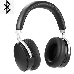 Wireless bluetooth headphone Digital foldable Headset anc active noise cancelling headphone earphone with Microphone
