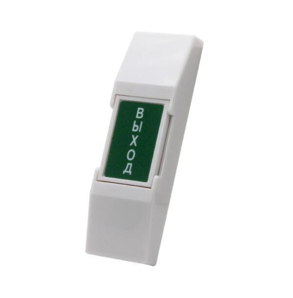 Мини кнопочный переключатель для электронной системы контроля доступа COM NC без выхода