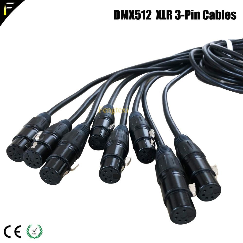 led de iluminacao de palco luzes profissional controlador dmx sunlite 03