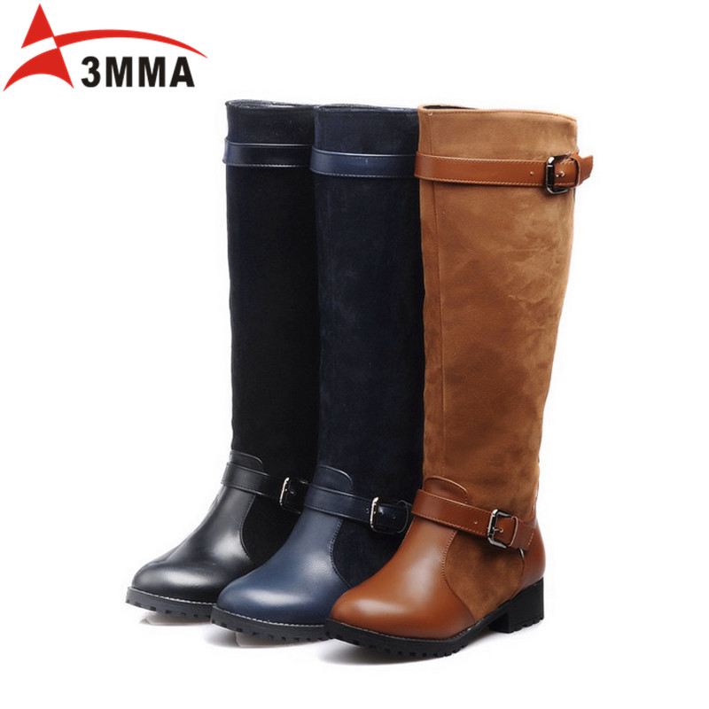 Online Get Cheap Womens Knee High Riding Boots -Aliexpress.com ...