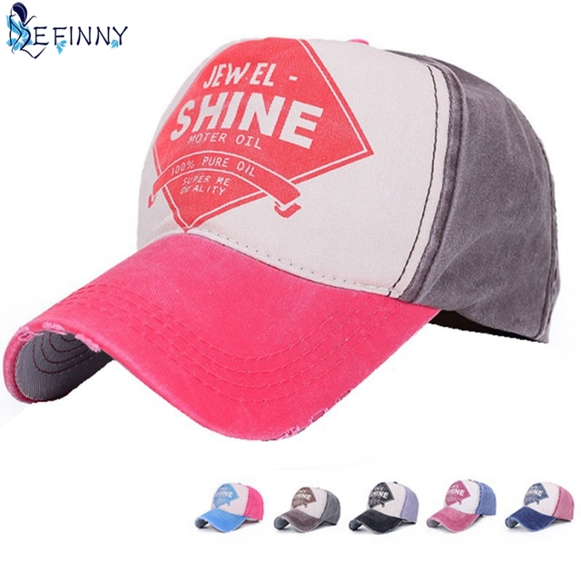 EFINNY Fashion Snapback Bone Baseball Cap Gorra For Women Men Chapeu Hip  Hop Casquette Snap Back af738dc85ae