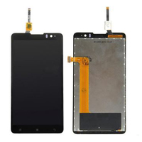 For Lenovo S898T S8 LCD Display With Touch Screen Digitizer Assembly Black Free Shipping