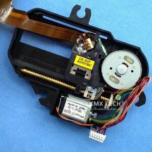 Image 2 - Nowy Mechansim do DK 80P DM86 CD odtwarzacz Walkman optyczny DK80P Laser Len