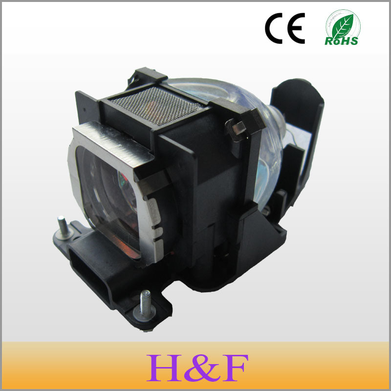 Free Shipping ET-LAC80 Hot Sale Bare Compatible Replacement Projector Lamp With Houshing For Panasonic Uhp Projetor Luz Lambasi free shipping 9h j7l77 17e replacement compatible projector bare lamp for benq w1070 w1070 projector