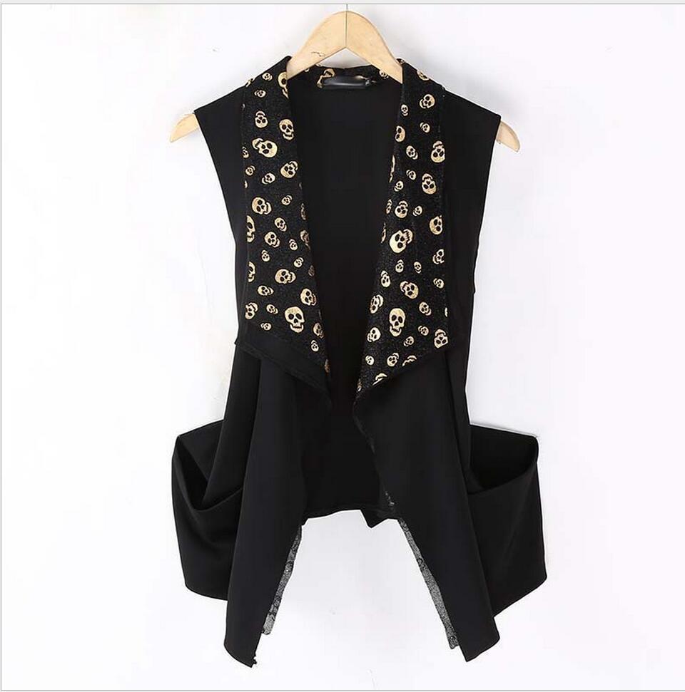 NEW ! Men clothing fashion tide vest Korean men hooded cardigan ...