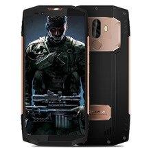 """Blackview BV9000 Pro 4G LTE Smartphone 5.7 """"Octa Core 6 GB + 128G 4180 mAh Android 7.1 NFC IP68 A Prueba de agua Teléfono Móvil de Carga Rápida"""