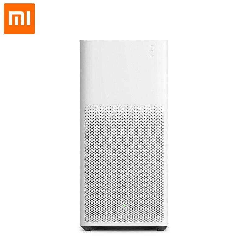 Для продажи Xiaomi Воздухоочистители 2 Интеллектуальные Беспроводной смартфон Управление дыма пыли специфический запах пылесос бытовой Прис