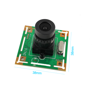 Image 3 - RDEAGLE 700TVL CMOS Color Analog Camera Mini CCTV Security Camera PCB Camera Module with 3.6MM Lens