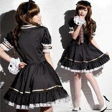 Ensen plus size negro princesa fantasia adulto dress sexy maid cosplay rendimiento etapa traje de navidad de cosplay fancy dress