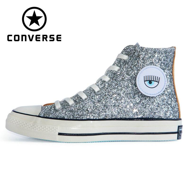 Новый Converse 1970 S all star обувь большие глаза стиль ограниченное количество флэш унисекс обувь для скейтборда, кроссовки 563830C