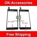 Black White Color For Xperia M2 Aqua S50h D2403 Touch Screen Digitizer 1pc/Lot