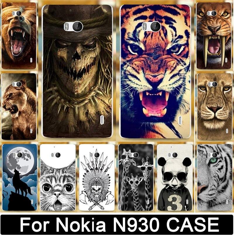 print bear tiger lion wolf rhinoceros cat animal ax skull pc cover