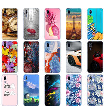 case For Samsung Galaxy A2 Core 2019 case Silicon Soft TPU phone Cover For Samsung A 2 Core A2Core A260F 5.0'' Coque Funda(China)