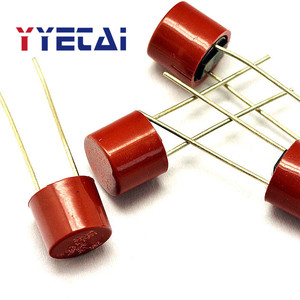 YongYeTai цилиндрические предохранители серии 372/382 миниатюрные TR5 250V 0.25A/1A/2A/3.15A/4A/5A/6.3A/0.8A медленное отключение Бесплатная доставка