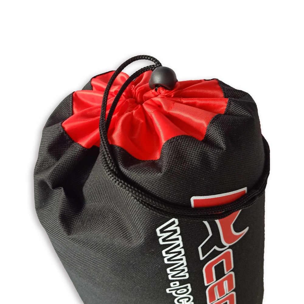 AC8004 caliente Acecare PCP tanque paquete multifunción Paintball y cilindro de fibra de carbono de alta calidad bolsa directa de China