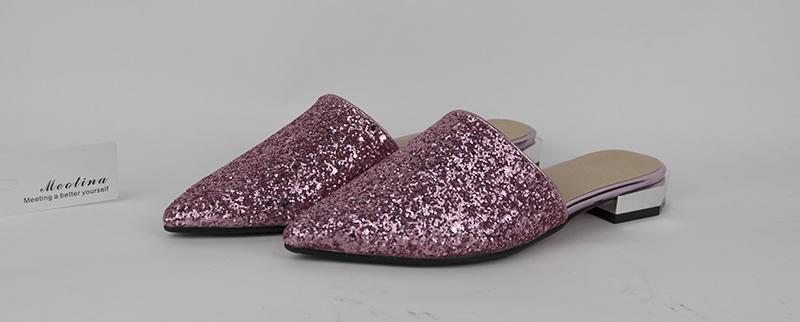 Low Heels Summer Ladies 9