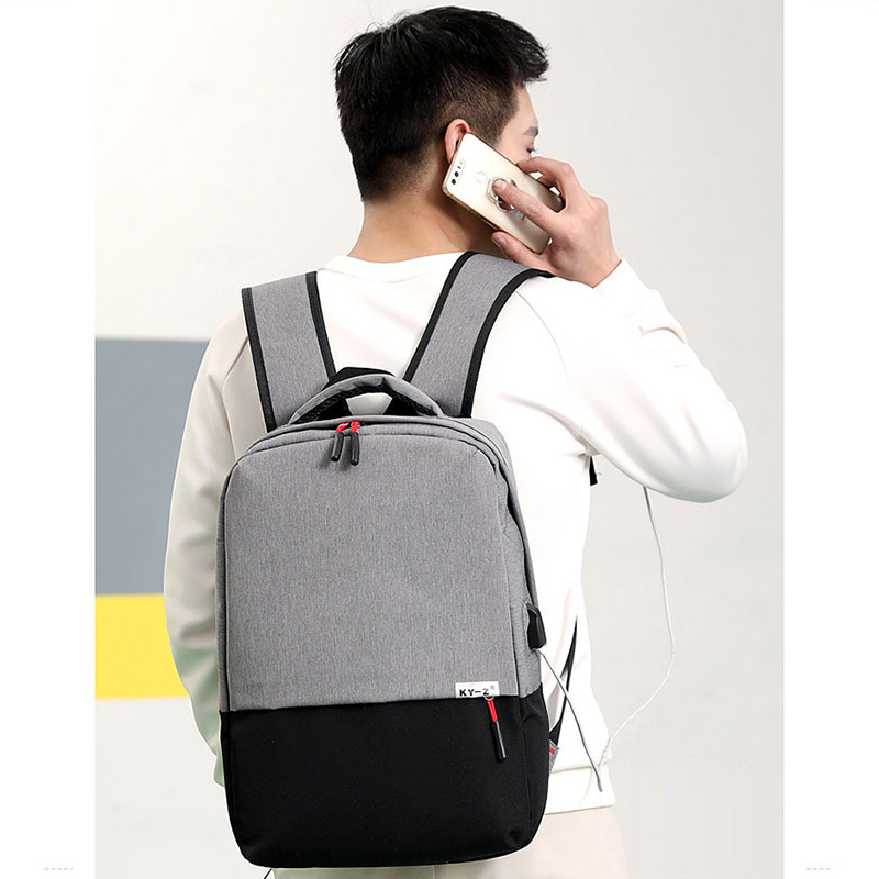 High Quality Men Women Durable Oxford Waterproof Laptop Backpack Notebook Computer Bag Outdoor Sports Climbing Traveling Tools