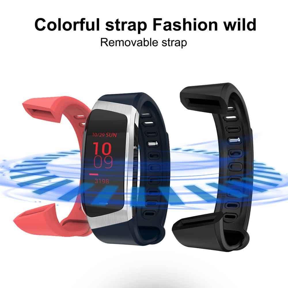 Original Vwar Smart Band 2018 Replacement Strap Belt E18 Bracelet Strap Charger