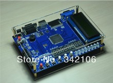 Free Shipping!!! FPGA development board / FPGA learning board AlteraCycloneII EP2C8T144C8