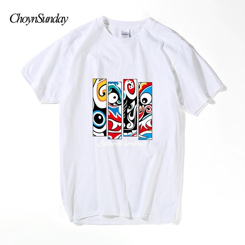 2018 choysunday الأناناس قمصان الرجال - ملابس رجالية