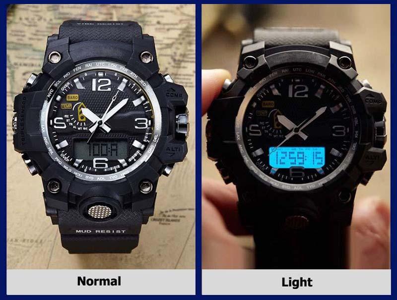 Digital Watch7