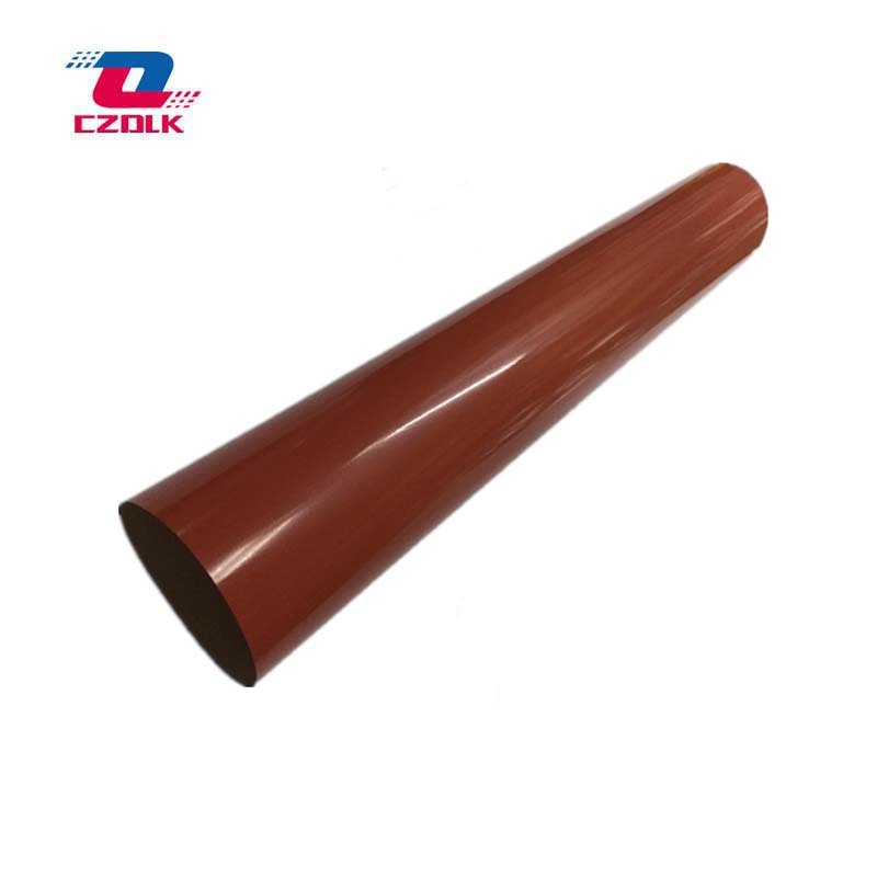 New Original C220 C224 Fuser Fixing film for Konica Minolta bizhub C220 C224 C280 C284 C360 C364 C454 C554 C7728 Fuser Belt c224 transfer belt for konica minolta bizhub c224 c284 c364 c454 transfer belt