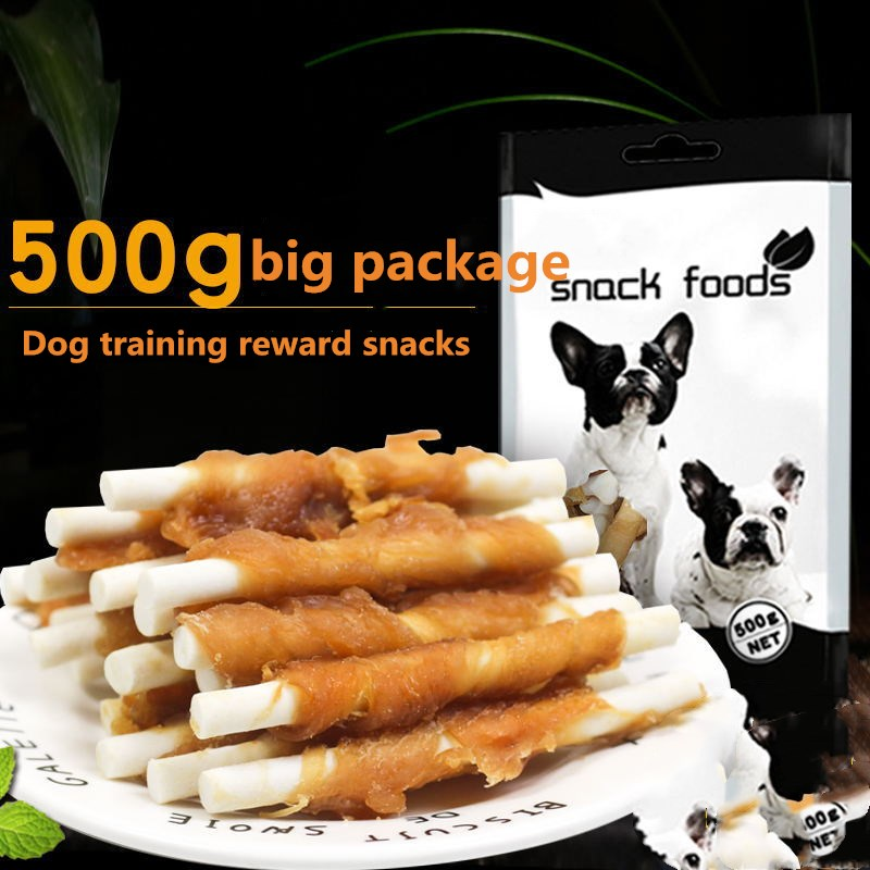 dog food chicken around calcium bone dog snacks font b pet b font food nutrition healthy