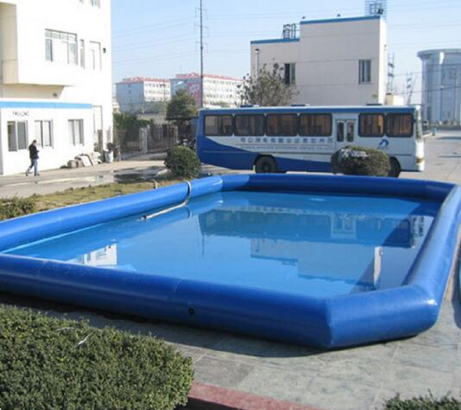 Popular Cheap PVC Inflatable Pool  Inflatable Pvc Swimming Pool For Adult