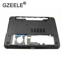 GZEELE חדש עבור Dell Inspiron 15R 5521 3521 5535 5537 תחתון בסיס כיסוי 0YXMG9 AP0SZ000410 נמוך מקרה 64XVX 043JVF 15 3521 3537