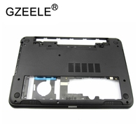 GZEELE new For Dell Inspiron 15R 5521 3521 5535 5537 Bottom Base Cover 0YXMG9 AP0SZ000410 lower case 64XVX 043JVF 15 3521 3537