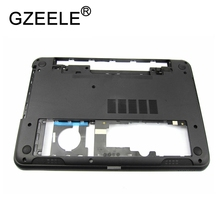 Gzeele Nieuwe Voor Dell Inspiron 15R 5521 3521 5535 5537 Bottom Base Cover 0YXMG9 AP0SZ000410 Lagere Case 64XVX 043JVF 15 3521 3537