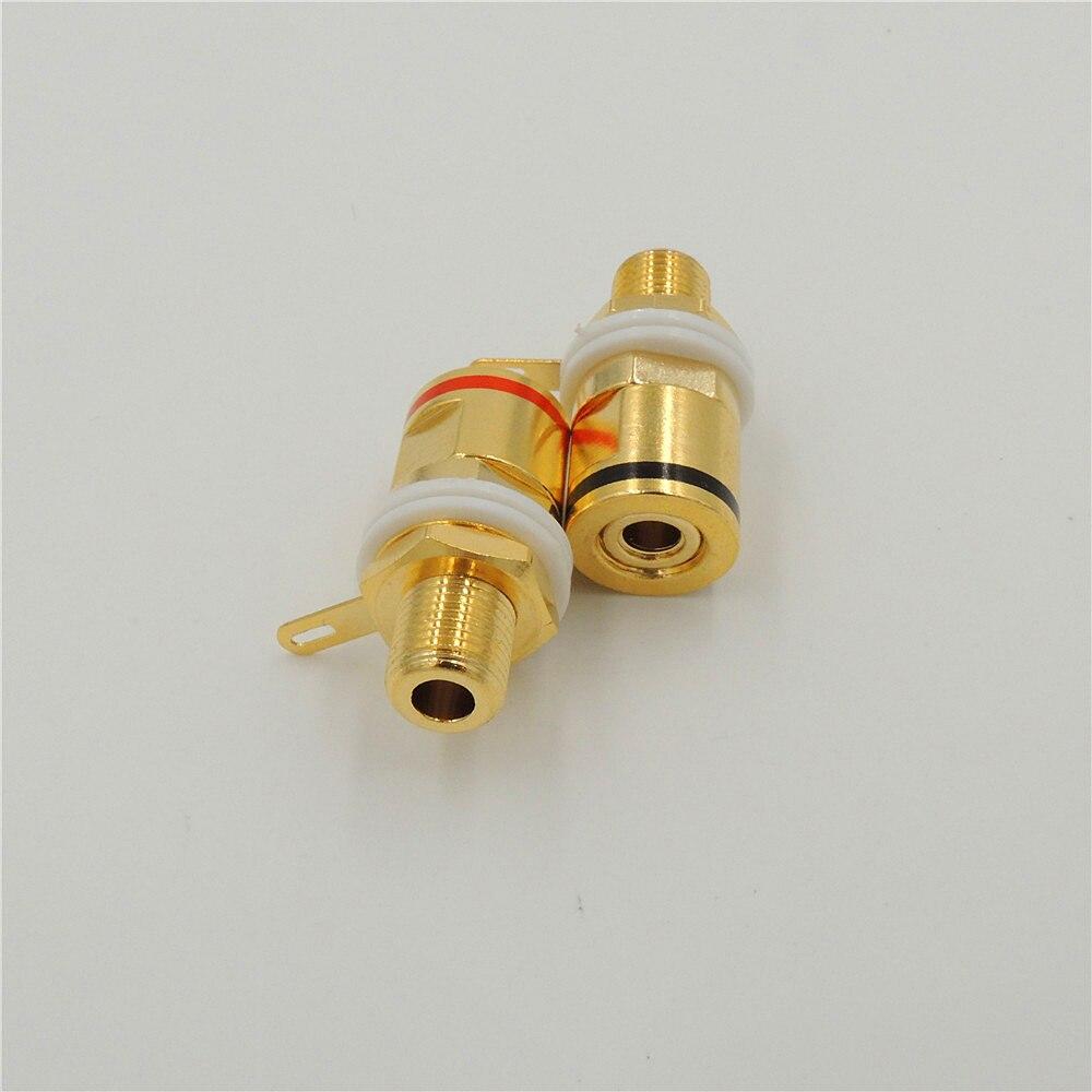 BNC-Stecker an zwei Dual 4mm Bananenbuchse Binding Coaxial Adapter Connector  X