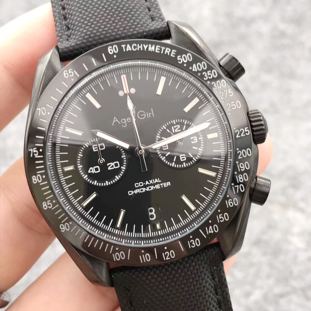 Luxury Brand New Men Sport Watch Speed Japanese OS Stainless Steel Chronograph Sapphire Black Leather Ceramic Bezel Limited AAA+Luxury Brand New Men Sport Watch Speed Japanese OS Stainless Steel Chronograph Sapphire Black Leather Ceramic Bezel Limited AAA+