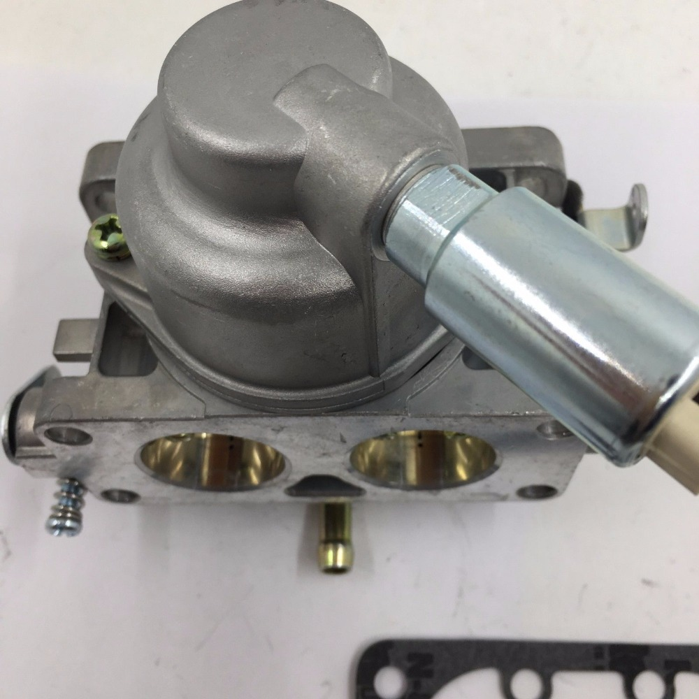 Sherryberg Carburetor Manual Choke For Briggs Stratton 791230 And Diagram Along With Replaces 699709499804 In Carburetors From Automobiles Motorcycles On