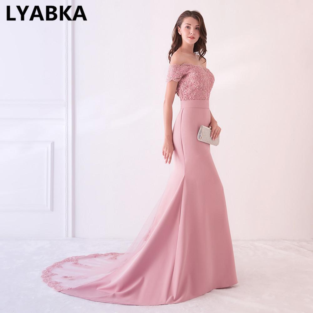 2018 Brautjungfernkleid | Kleid & Kleidung