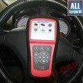 Autel MaxiDiag Elite MD802 MD 802 Все Системы Двигателя Передачи ABS Airbag EPB ОЙЛ Сервис Сброс Диагностический прибор