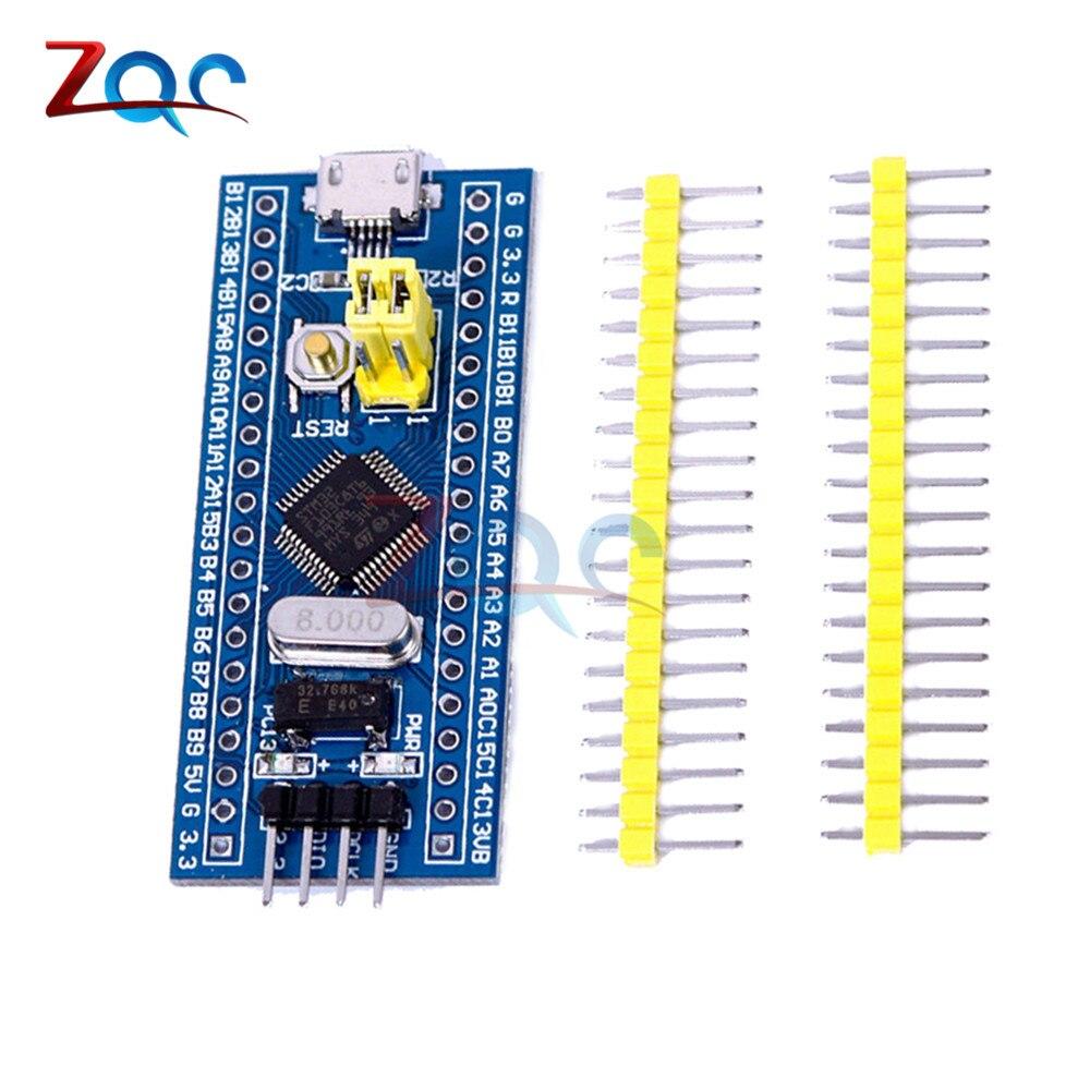 STM32F103C8T6 ARM STM32 Minimum System Development Board Module For Arduino K